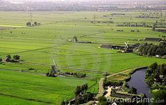 Netherlands Landscape | Netherlands, Landscape