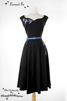 Pin Up Couture now in store