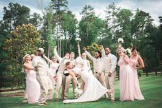 John + Sarah l Pine Knoll Farms: Appling, GA Wedding Photographer — Wedding Photography