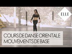 Cours de danse Orientale pour Débutant I ELLE Danse - YouTube
