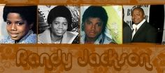 "Fan Art of randy for fans of Steven Randall ""Randy"" Jackson 14497270 Randy Jackson, Jackson Family, Michael Jackson, The Jacksons, Fan Art, Pictures, Photos, Grimm"
