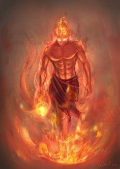 How to conjure jinn