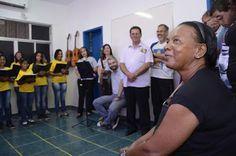 Agenda Cultural RJ: Música Encantada inaugura nova sala e homenageia N...