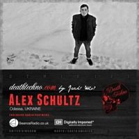 DTMIX121 - Alex Schultz [Odessa, UKRAINE] by Death Techno ™ on SoundCloud