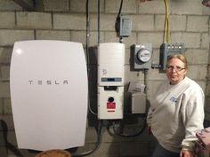 In Vermont, solar, batteries key energy revolution | Fox Business