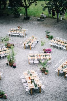 Vegan Wedding at a French Chateau