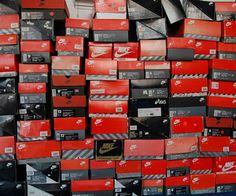 Life As a Sneakerhead Trailer
