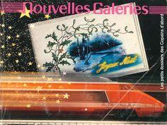 Le catalogue de jouets des Nouvelles Galeries de 1982