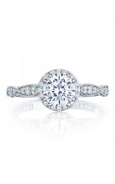 Our jewelry store carries a huge selection of engagement rings & designer watches. Authorized retailer of Tacori, Hublot, Longines & more. Enjoy Our 0% Financing. http://www.moyerfinejewelers.com/tacori-engagement-rings