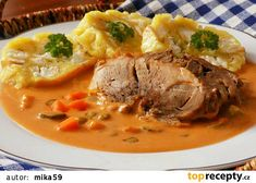 Pot Roast, Thai Red Curry, Mashed Potatoes, Food And Drink, Menu, Treats, Cooking, Ethnic Recipes, Pork