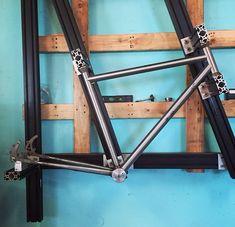 Bike jig