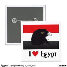 Ägypten - Egypgt Button Button, La Luna, Pictures, Buttons, Knot