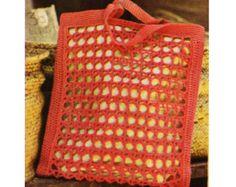 crochet bag pattern – Etsy UK