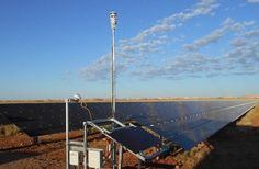 Coober Pedy enjoys 100% renewables after switch to hybrid solar, wind + battery system. South Australia's iconic opal mining town of Coober Pedy has successfully – and finally – made the shift to clean energy, and is already achieving periods of 100 per cent renewables since the completion of its wind, solar, battery storage and diesel hybrid system...