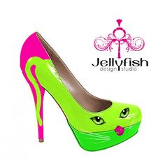 purrcilla_neon_green