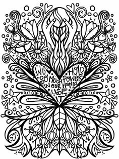 free personal use March Coloring Page from Kimgeiser.com.