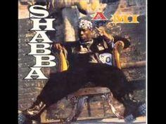 Shabba Ranks _ Mr Loverman (HQ stereo) - YouTube