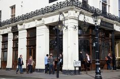 The Prince Alfred - Maida Vale Pub & Restaurant, Formosa Dining Room, Pub near Little Venice Canals