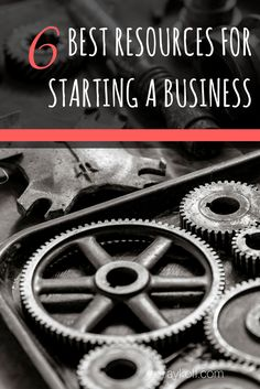 The 6 best resources for starting a business. Tools to make starting a business easier and resources to teach you what you need to know. Start Up Business, Starting A Business, Social Media Content, Social Media Tips, Vinyl Backdrops, Multi Level Marketing, Case Study, Entrepreneurship, Sample Resume
