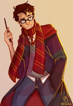 words can't describe how much I adore james potter…and all the marauders…