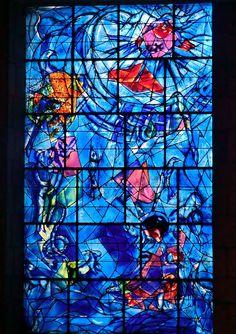 Musee Chagall