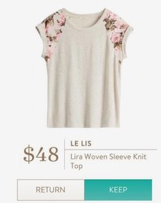 Stitch fix inspiration July 2016. Try stitch fix subscription box :) It's a personal styling service! 1. Sign up with my referral link. (Just click pic) 2. Fill out style profile! Make sure to be specific in notes. 3. Schedule fix and Enjoy :) There's a $20 styling fee but will be put towards any purchase!