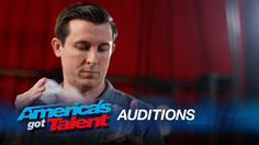 Howie Mandel Hides Behind Couch as Magicians Prep - America's Got Talent. Magic Tricks Revealed, Howie Mandel, America's Got Talent, The Magicians, Places To Visit, Couch, Music, Youtube, Fictional Characters