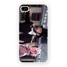 The First Great Train Robbery - Connery iPhone 4 4s and iPhone 5 Cases