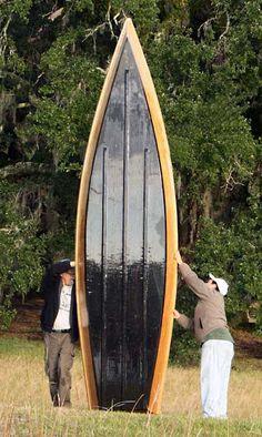 Bayou Skiff - wooden boat plans