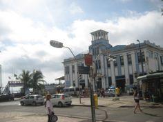 terminal maritimo -mercado