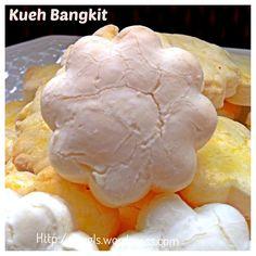 Kueh Bangkit