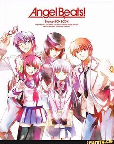 ªge! Bears! BIu-my Box BOOK – popular memes on the site iFunny.co #angelbeats #animemanga #animu #angelbeats #biu #box #book #pic Film Manga, Hinata, Otaku, Anime Watch, Familia Anime, Clannad, Anime Angel, Angel Beats!, I Love Anime