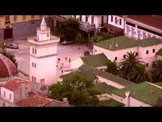 Constantine, Algeria - Sky View - المدينة الخيالية قسنطينة - الجزائر - YouTube