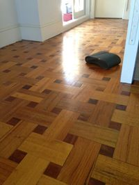 Floor polishing Sydney
