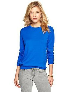 Luxlight sweater   Love this sweater.  I wear it with a navy skirt and a silver statement necklace.