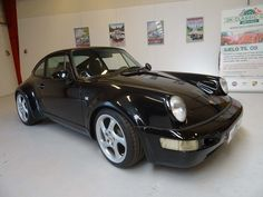 1968 Porsche 911 Carrera 3.0 replica  Upgraded 1968 Porsche 911 with Carrera body and 3.0 liter engine. The changes to the car all provides a more modern look and feel and better performance and reliability.   Car Specification:  VIN/Chassis number: 119120567  Odometer: 24,812 kilometers  Model: Porsche 911T Karmann Coupé modified to a Carrera body  Engine: Porsche 911SC, Type: 930/03, L series (August 1977 to July 1978)  - K244 Porsche 911, Carrera, Cars For Sale, Engine, Classic Cars, Number, Vehicles, Modern, Cutaway