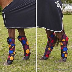 Elicouture Quantock Travel Boots set of 4 Attractive patterned travelling boots made from a strong 600D rip-stop outer and a padded foam filling They
