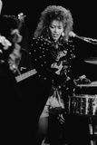 Sheila E, 1985 Photographic Print by Vandell Cobb