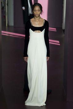 Valentino haute couture autumn/winter '17/'18 - Vogue Australia