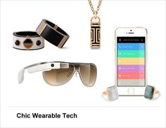 Image result for Wearable tech fashion trends