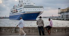 Cuba Eases Decades-long Restriction on Sea Travel - The New York Times