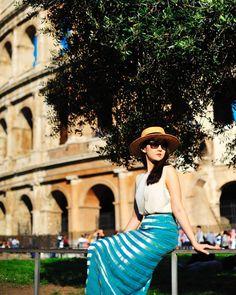 Waist Skirt, High Waisted Skirt, Photoshoot, Skirts, Vintage, Style, Fashion, High Waist Skirt, Moda