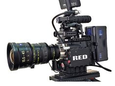 RED EPIC Mysterium-X 4Kデジタルシネマカメラ Camera Rig, Leica Camera, Camera Gear, Cinema Camera, Movie Camera, Digital Cinema, Magic Design, Antique Cameras, Film Making