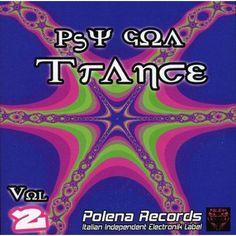 Vol. 2-Psy Goa Trance / Various