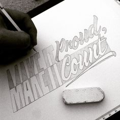 Instagram: 'Make it proud, make it count' by @el_juantastico