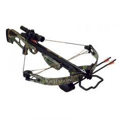 Want this in pink camo! Horton Archery Bone Collector Crossbow - Mills Fleet Farm