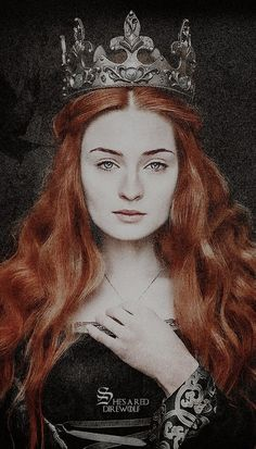 [NO SPOILERS] Beautiful Sansa