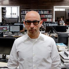 Nader Tehrani Appointed Architecture Dean At The Cooper Union - http://decor10blog.com/decorating-ideas/nader-tehrani-appointed-architecture-dean-at-the-cooper-union.html