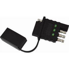 Attwood Corporation Trailer Light Circuit Tester, Multicolor