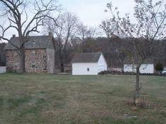 George Weikert farm